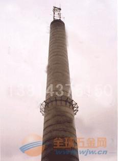 丽江烟囱建筑公司