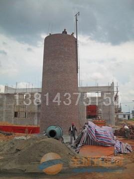 六安烟囱新建公司
