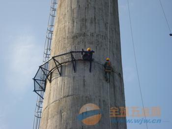 舞阳县砖窑烟囱定向爆破拆除公司欢迎访问