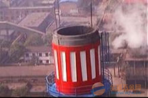 烟囱安装避雷针专业