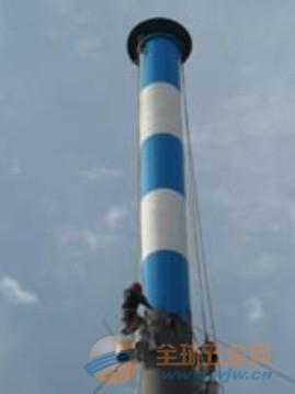 平湖锅炉烟囱定向爆破拆除多少钱