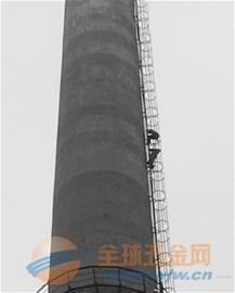 灵石县砖瓦厂烟筒定向放倒服务商家怎样收费