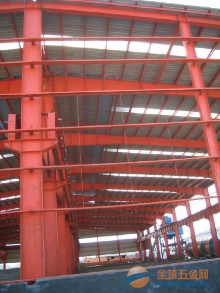 葫芦岛钢结构防腐公司