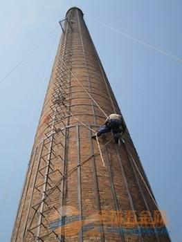 晋城砖窑烟囱定向爆破拆除公司欢迎访问