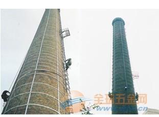 彭泽县砖窑烟囱定向爆破拆除公司欢迎访问