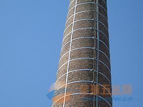 通江县供暖烟囱安装楼梯平台施工单位