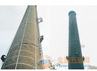 桂林砖烟囱拆除加高公司