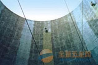 大同县水泥烟囱更换爬梯护网平台公司欢迎访问