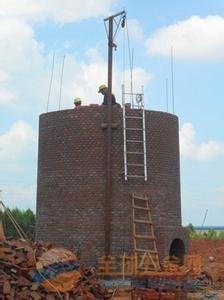 永德县水泥烟囱拆除专业技术