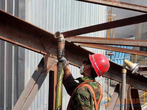 福泉烟囱爬梯平台护网防腐公司欢迎访问