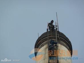 锡林浩特砖窑烟囱定向爆破拆除公司欢迎访问
