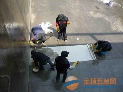 平山区水泥烟囱更换爬梯护网平台公司欢迎访问
