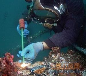 哪里有专业水下检测、水下铺设、水下照相需要多少钱?