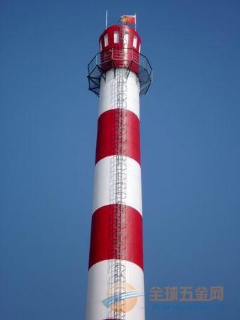 烟囱爬梯、护网、平台刷漆防腐公司0-13814375150