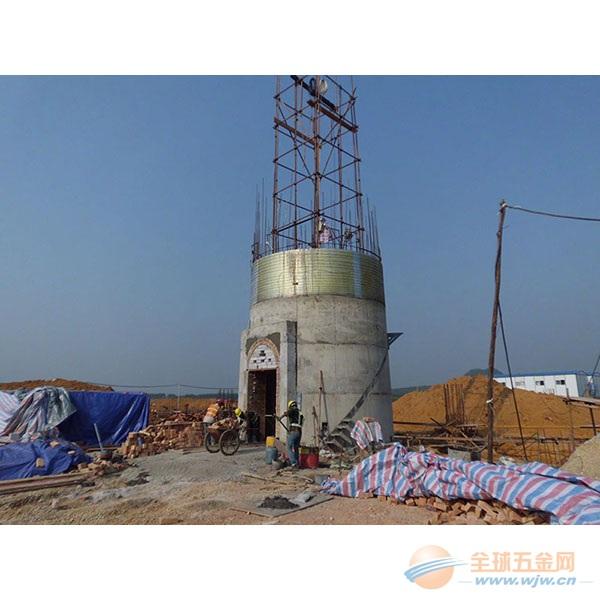 专业建造烟囱、砌筑烟筒、砖制烟囱新建施工