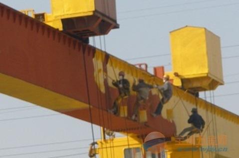 渭源县钢铁厂烟囱粉刷航标美化专家
