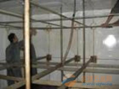 齐齐哈尔水泥烟囱更换爬梯护网平台公司欢迎访问