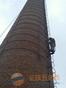 十堰烟囱刷红白航标漆公司欢迎访问
