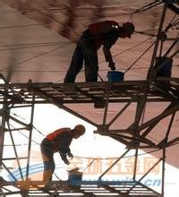长安县砖瓦厂烟囱爆破施工团队