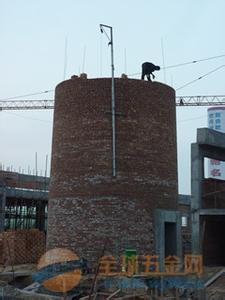 湘潭电厂烟囱旧色环翻新欢迎访问