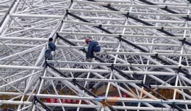 咸宁水泥烟囱更换爬梯护网平台公司欢迎访问