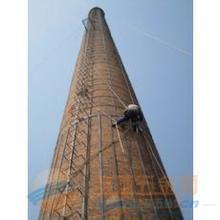 淄博锅炉烟囱加固施工公司-013814375150