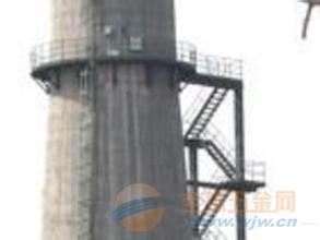 北京烟囱安装折梯公司哪家专业