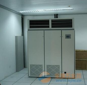 丰台区机房空调安装