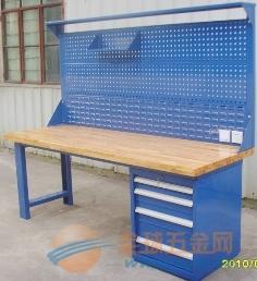 工作台|钳工板工作台|带挂工作台|榉木台面工作台|工作台