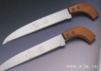 WBS-01型手截锯_山西太行锯条厂