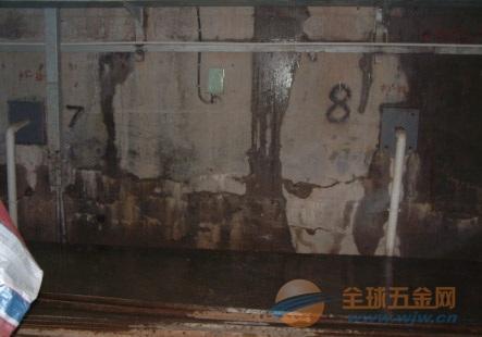 河南专业地下室堵漏公司