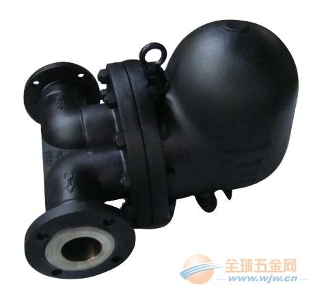 自由浮球式蒸汽疏水阀(疏水器)