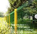 桃型柱护栏网围栏
