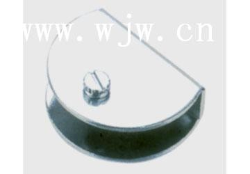 玻璃夹 层板架 铝夹