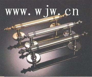 不锈钢拉手AA113B 拉手 玻璃门拉手