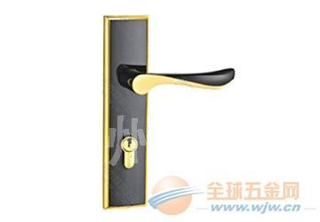 门锁 球锁 执手锁 锁具