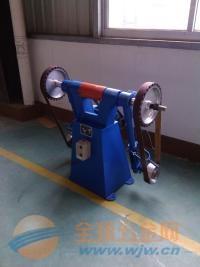 昆山精创厚德专业制造电动砂带机