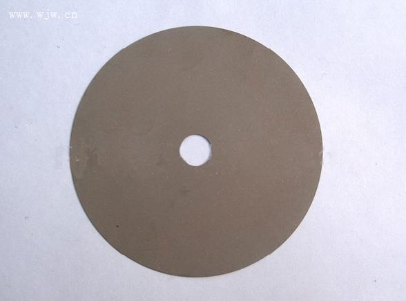 金刚石超薄切割片