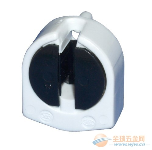 施霸电器供应G5-F288灯座,荧光灯座欧规荧光灯座,T5灯