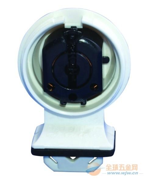 施霸电器供应灯头灯座 G5防水灯座,G5灯座,TUVUL认证