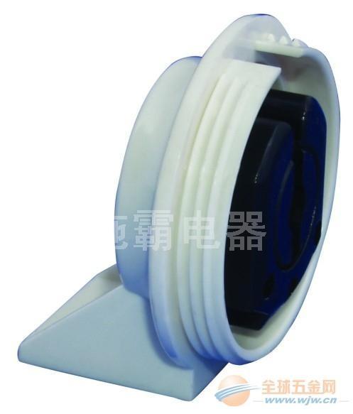 施霸电器生产灯头灯座 G13防水灯头灯座,水族灯座IP67
