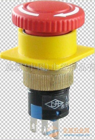 开孔16MM急停开关,按钮开关,可做带灯或不带灯