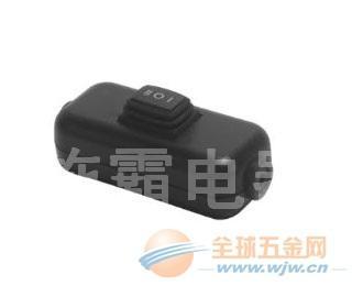 广州施霸专业成产IP65防水线上开关,台灯开关,灯饰开关图