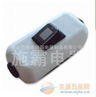 热销施霸白色IP65防水等级线上开关 ,1402线上开关图