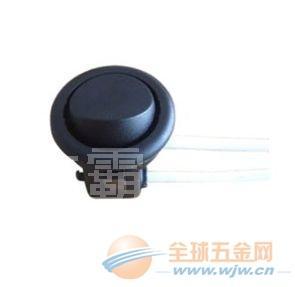 新研发产品插线开关免焊接插线式,接入简单,节约成本!
