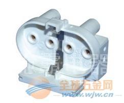 施霸专业生产2G11灯头,荧光灯头,节能灯头