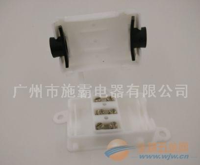 生产销售IP44防水接线盒,M644接线盒(图)