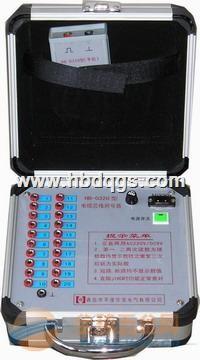 铁路专用电缆芯线对号器,地铁专用电缆芯线对应仪