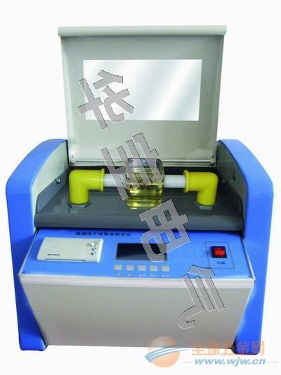 绝缘油耐压测试仪,变压器油介电强度测试仪
