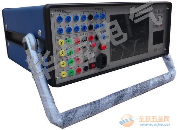 微机继电保护测试仪,继电保护测试仪